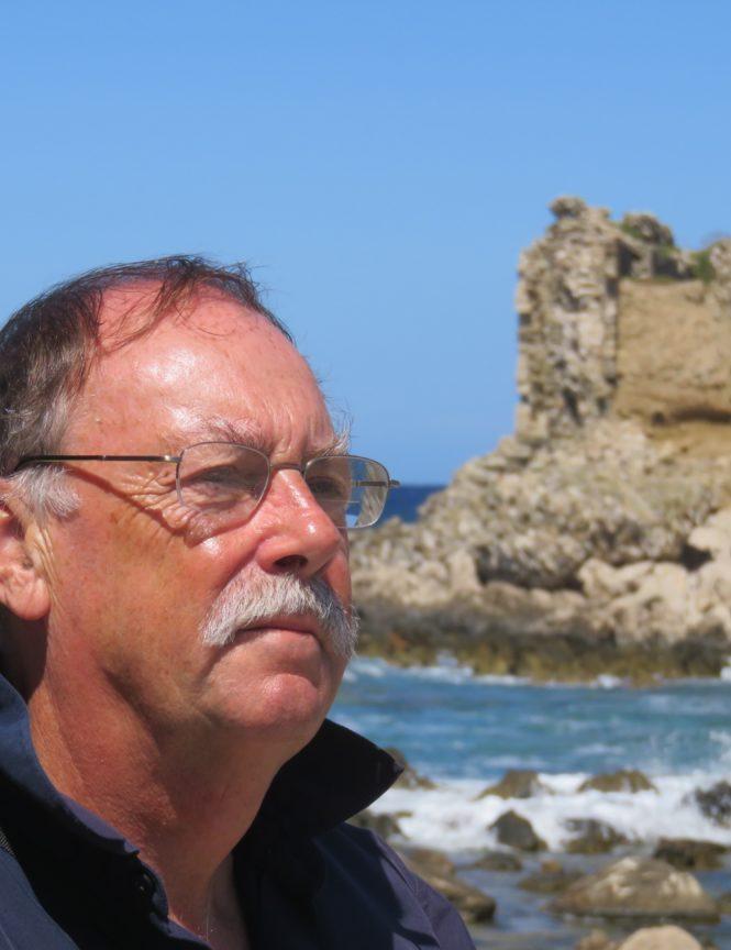 Beaton Roderick Author Photo
