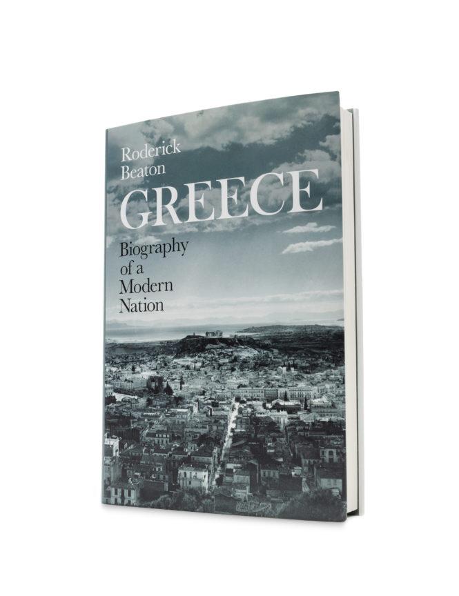 Beaton Roderick Greece