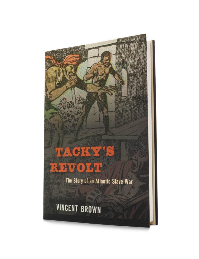 Brown Vincent Tacky S Revolt