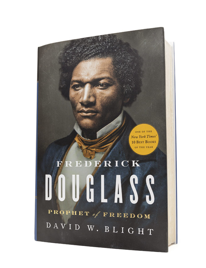 David Blight Frederick Douglass Simon Schuster