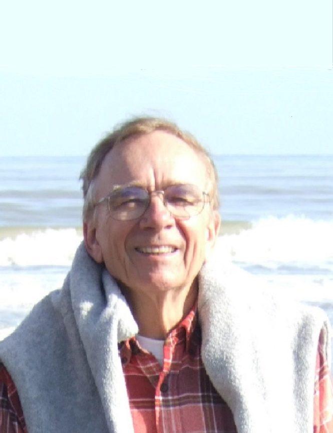 Eaton Richard Author Photo