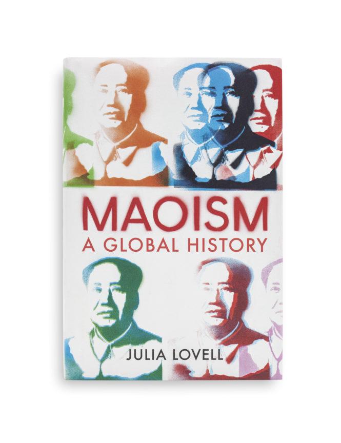 Maoism  - Julia Lovell