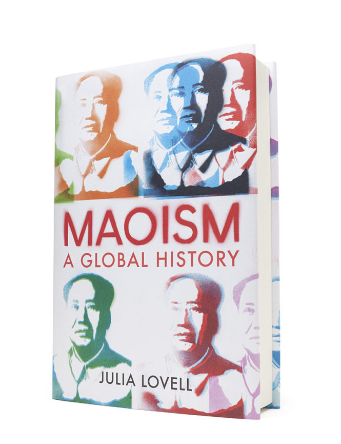 Julia Lovell Maoism Bodley Head