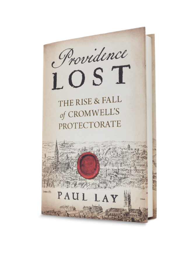 Lay Paul Providence Lost