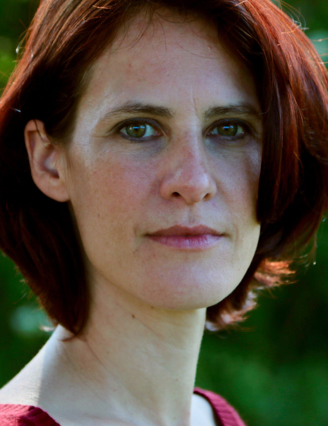 Marie Favereau Credit  Cundill History Prize Resized