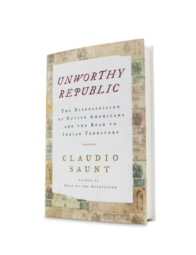 Sant Claudio Unworthy Republic