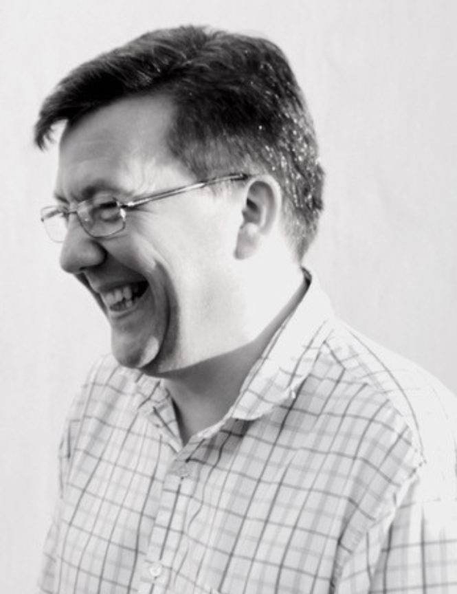 Tim Harper Credit  Cundill History Prize Resized
