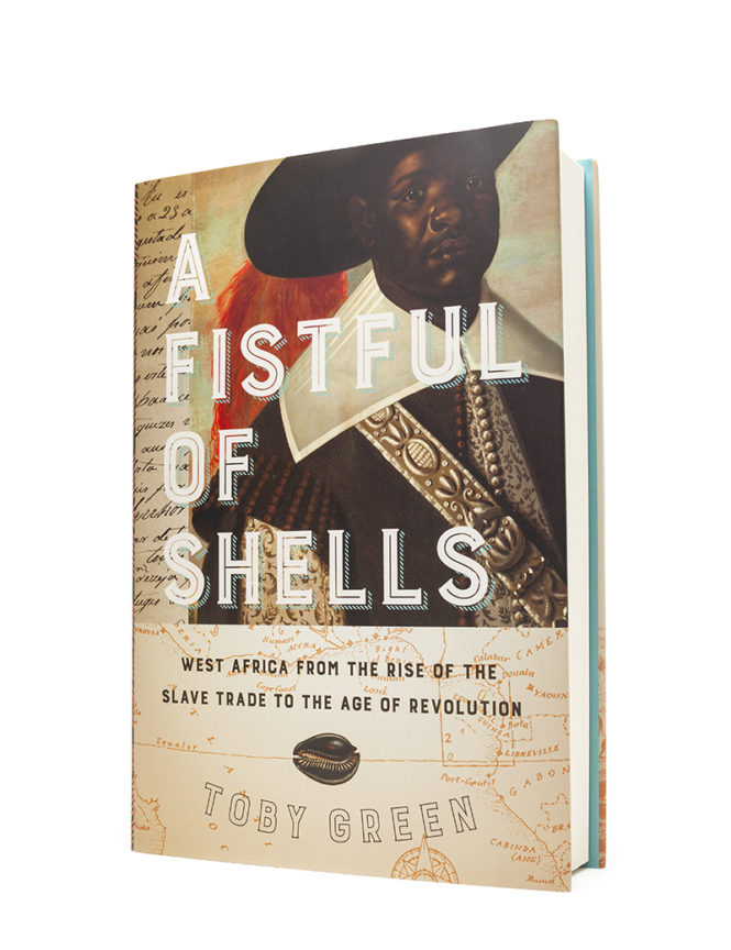 Toby Green A Fistful Of Shells University Of Chicago Press