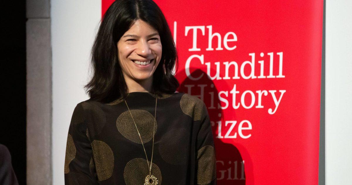 Walking in Joseph Conrad's footsteps, Maya Jasanoff wins 2018 Cundill History Prize