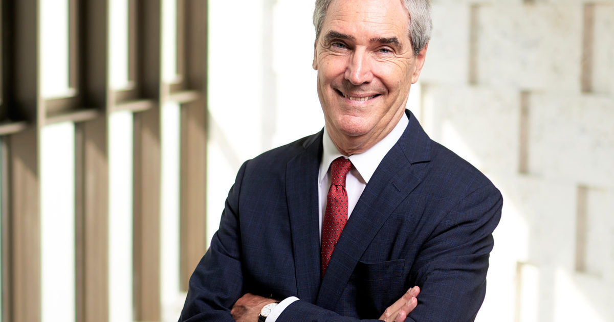 Michael Ignatieff will chair the 2021 Cundill History Prize