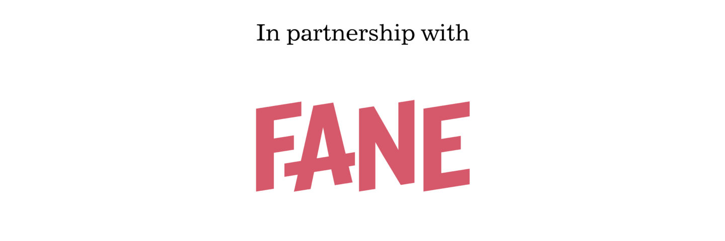 In Partnership With Fane X