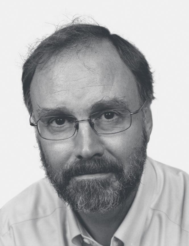 Harold J. Cook