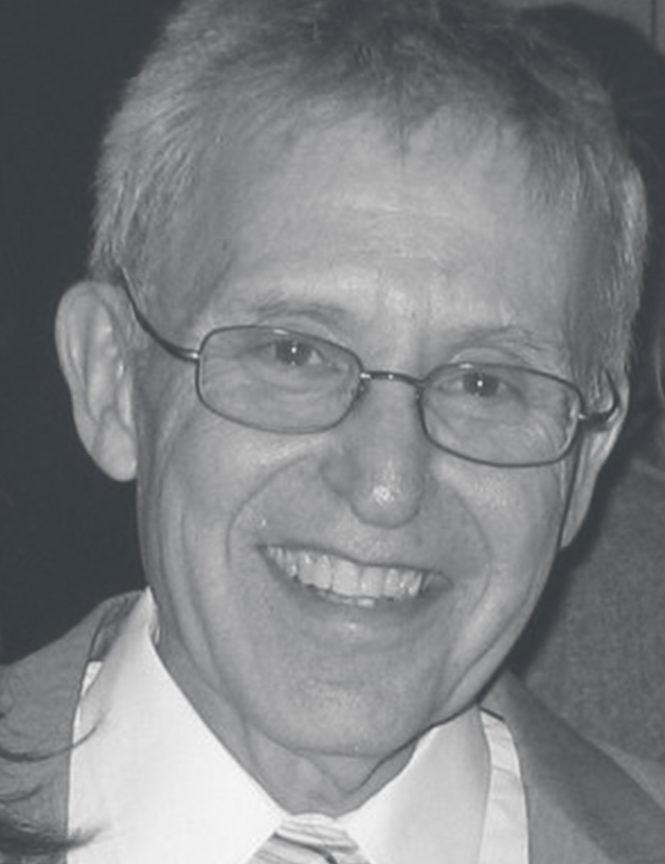 Stuart B. Schwartz