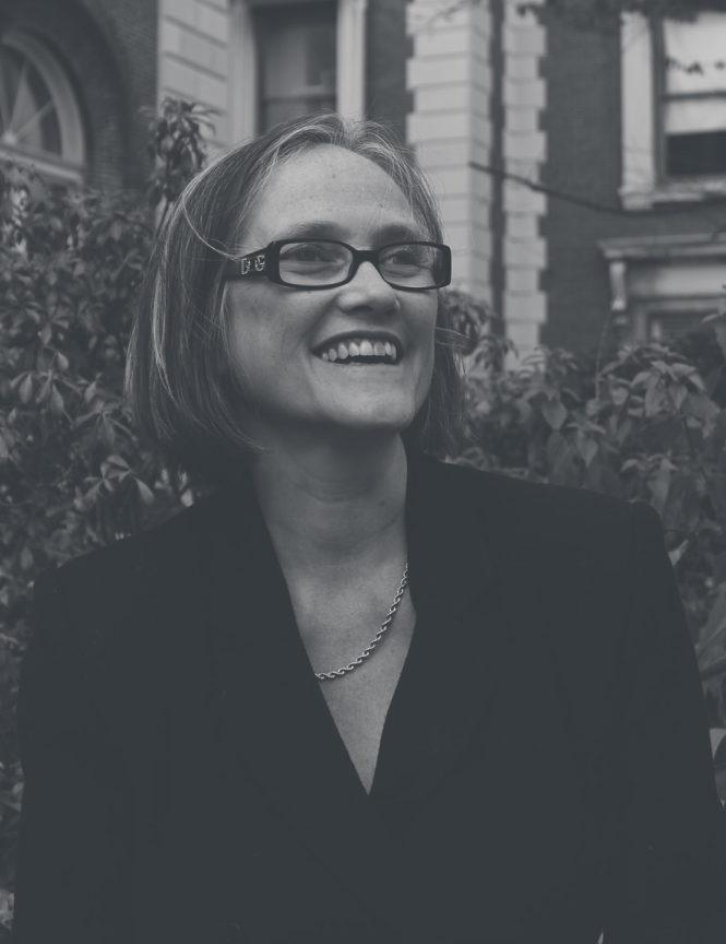 Susan Pedersen