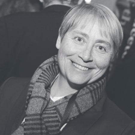 Vanessa Ruth Schwartz