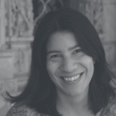 Maya Jasanoff