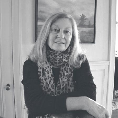 Anna Porter