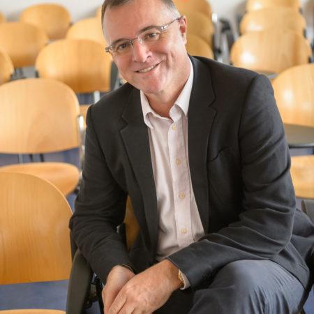 Mark Gilbert - Chair of Jury