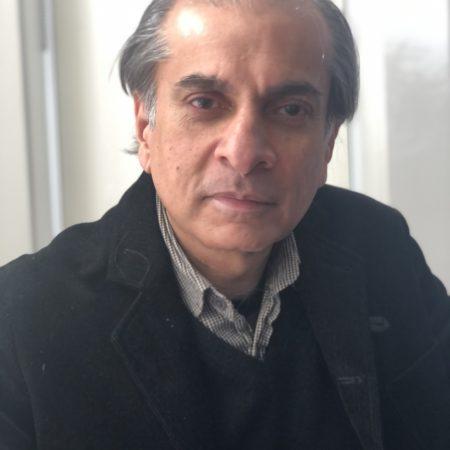 Sunil Khilnani
