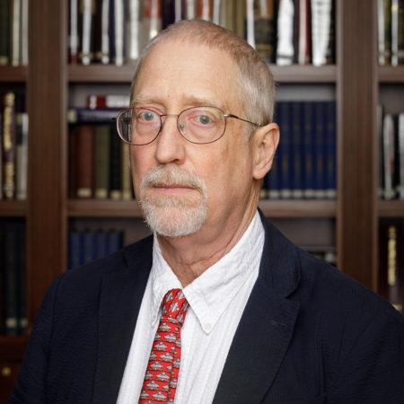 Alan Taylor (Chair)