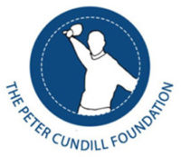 The Peter Cundill Foundation Trimmed